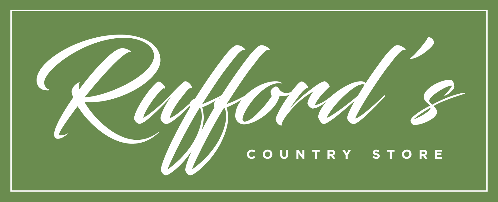 Ruffords Country Store