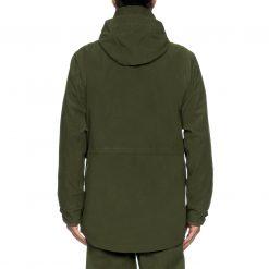 Musto Keepers BR1 Westmoor Jacket - Dark Moss