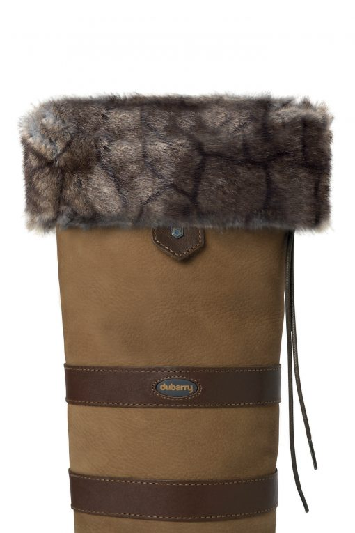 Dubarry Bootliners - Elk