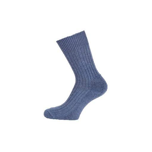 Corrymoor Companion Socks -Denim