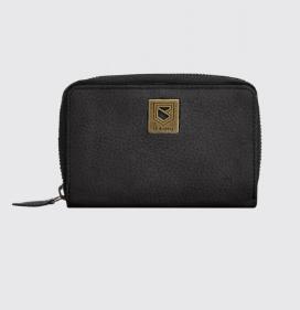 Dubarry Enniskerry Purse Wallet - Black