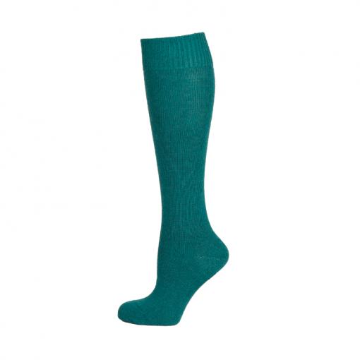 Corrymoor Eventer Sock - Jade