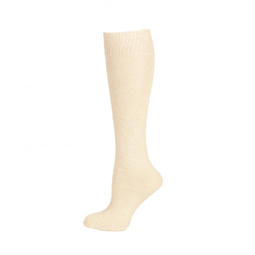 Corrymoor Eventer Sock - Natural