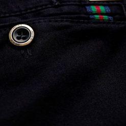 Meyer Roma Oslo Soft Trousers - Navy