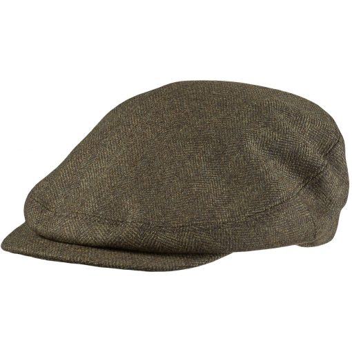 Dubarry Technical Tweed Cap - Glendye
