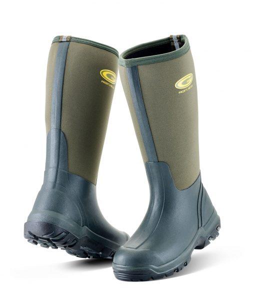 Grubs Frostline Boots - Green