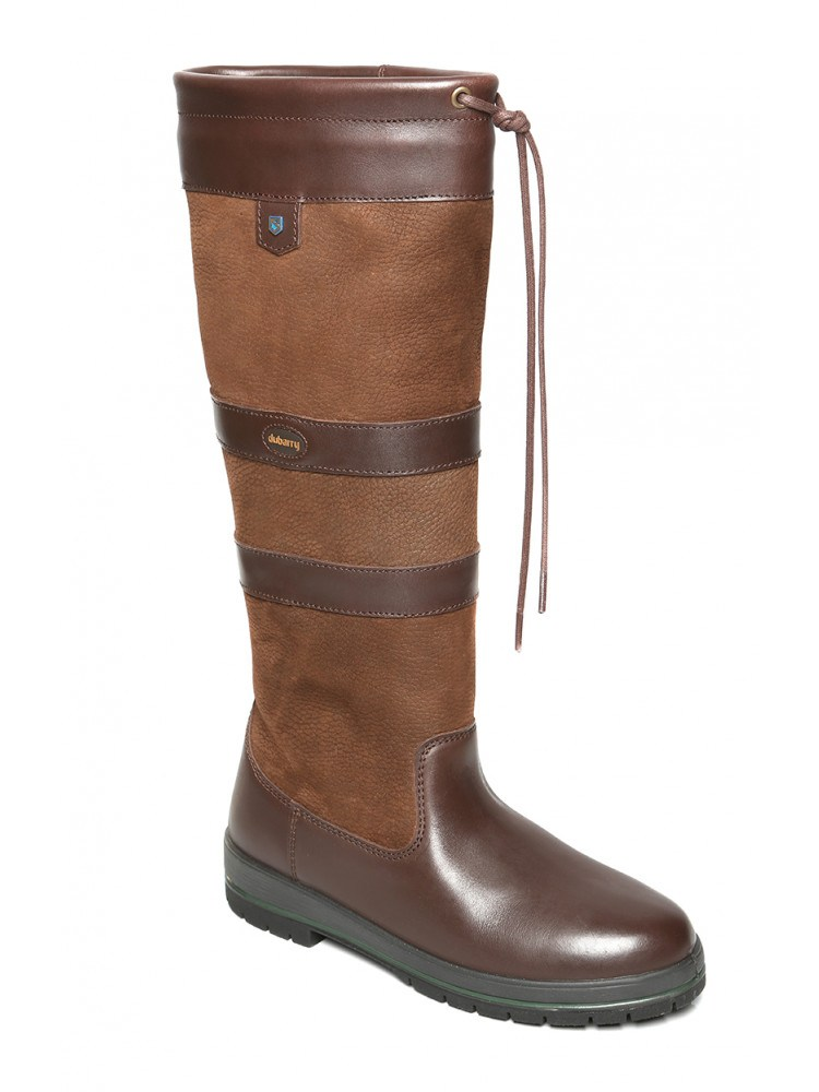 0bbfa07d697ce Galway Country Boot Walnut, Slim Fit – Dubarry – Ruffords Country Store