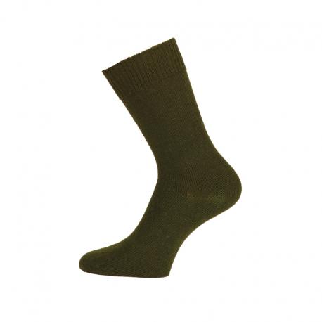 Corrymoor Sportsman Sock - Hunter