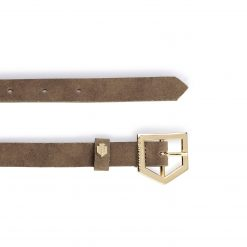 Fairfax & Favor The Sennowe Belt - Tan