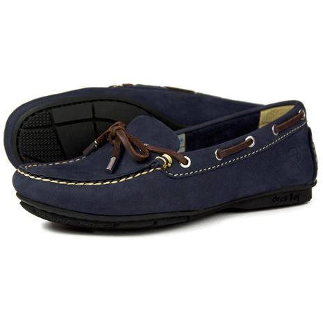 Orca Bay Ballena Loafer - Indigo