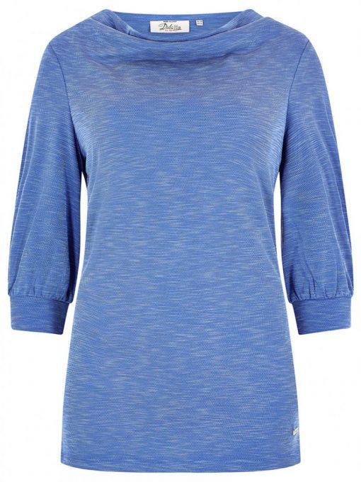 Dubarry Ballymote Top - Royal Blue