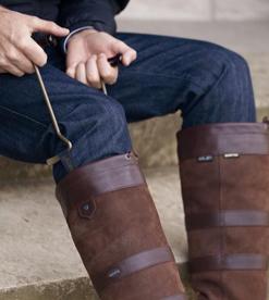 Boot Pulls