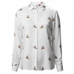 Musto Country Pattern Shirt - Grouse