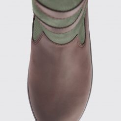 Dubarry Galway Country Boot - Ivy