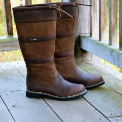 Orca Bay Orkney Country Boot - Brown