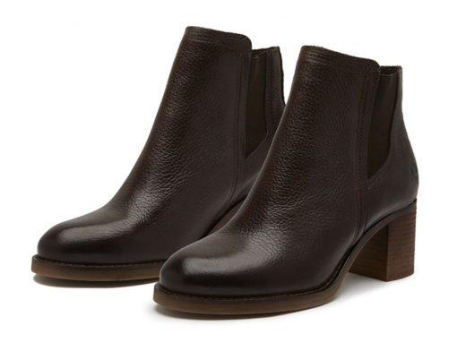 Chatham Savannah Chelsea Boot - Dark Brown
