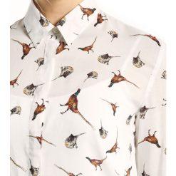 Dubarry Briarrose Shirt - Cream Multi