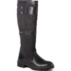 Dubarry Longford Country Boot - Black