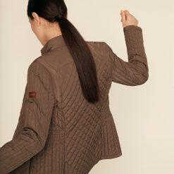 Aigle Mujal Jacket - Bronze