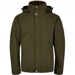 Dubarry Palmerstown Jacket - Olive