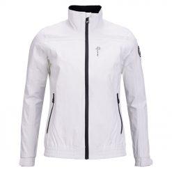 Pelle P Challenger Shore Jacket - White