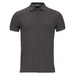 Pelle P Team Polo Shirt - Granite