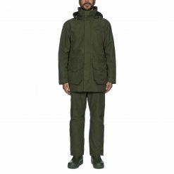 Musto Highland Goretex Lite Jacket - Dark Moss