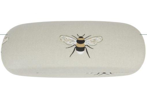 Sophie Allport Glasses Case - Bees