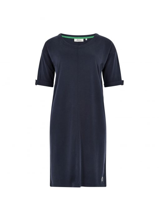 Dubarry Coolbeg Tunic Dress - Navy