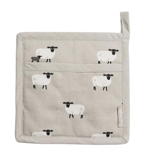 Sophie Allport Pot Grab - Sheep