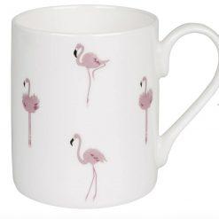 Sophie Allport Mug - Flamingo