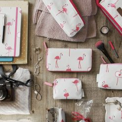 Sophie Allport A5 Notebook -  Flamingo
