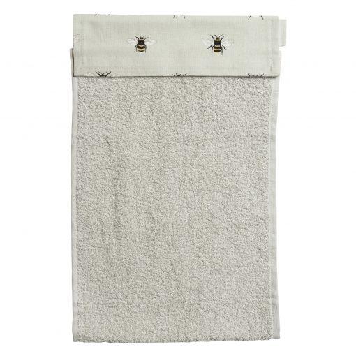 Sophie Allport Roller Hand Towel - Bees