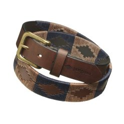 Pampeano Polo Belt - Jefe