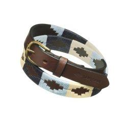 Pampeano Polo Belt - Skinny Sereno