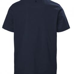Musto GBR T-Shirt - Navy