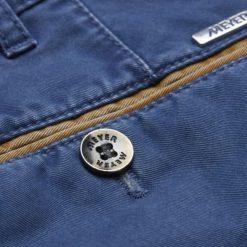 Meyer New York Trousers - Denim