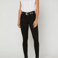 R.M Williams Albury Jeans - Black