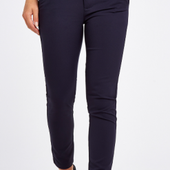 Dubarry Arklow Cropped Pants - Navy