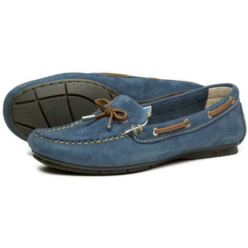 Orca Bay Ballena Loafers - Denim