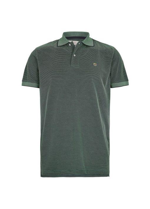Dubarry Charlemount Polo Shirt - Kelly Green