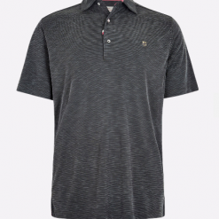 Dubarry Corbally Polo Shirt - Graphite