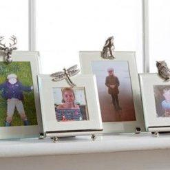 Picture Frames & Clocks