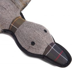 Barbour Dog Toy - Duck