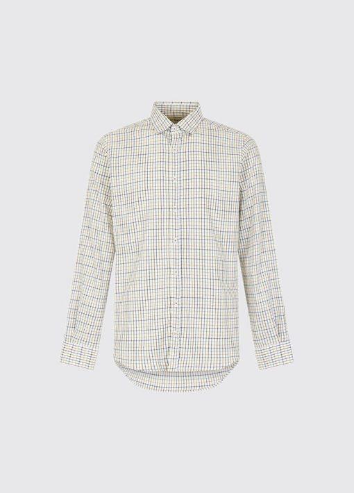 Dubarry Foxford Shirt - Russet