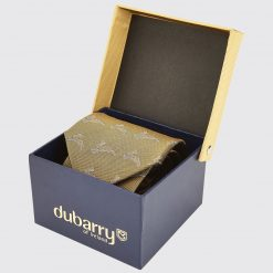 Dubarry Lacken Tie - Gold