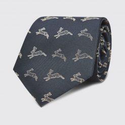 Dubarry Lacken Tie - Navy