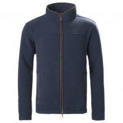 Musto Mens Melford Fleece Jacket - Navy
