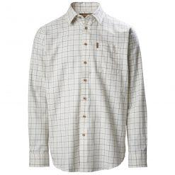 Musto Classic Twill Shirt - Oban Reed