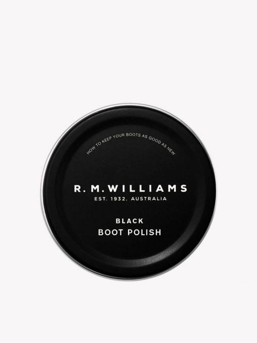 R.M Williams Stock Boot Polish - Black